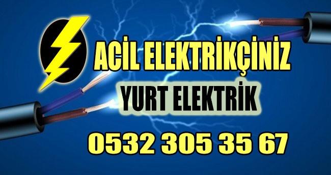 Beşiktaş Mecidiye Mahallesi Elektrikçi