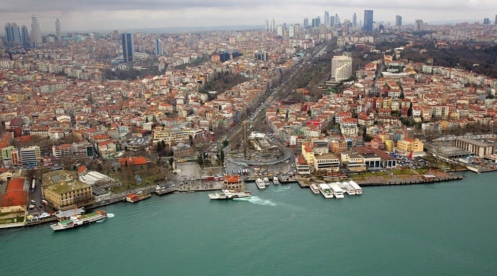 Beşiktaş Elektrikçi